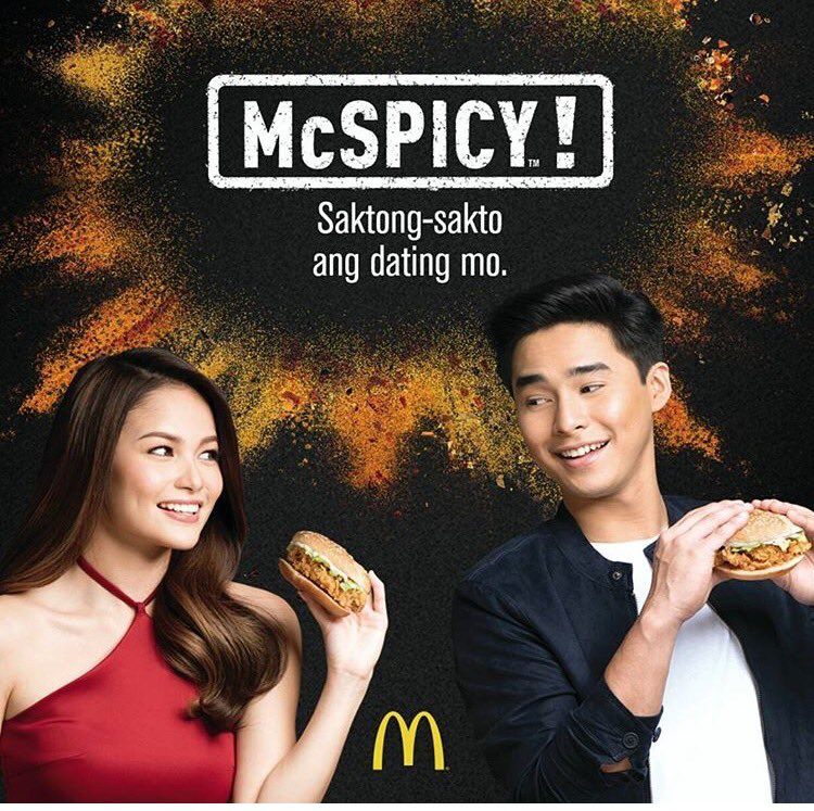 Welcome and thank you to our McDonalds family @hashtag_mccoydl @ElisseJoson