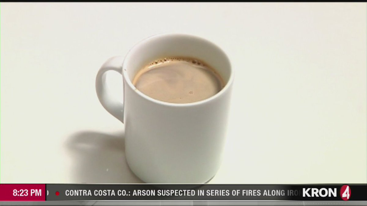 Dine and Dish: National Coffee Day is tomorrow. @KRON4VLiviakis reports.