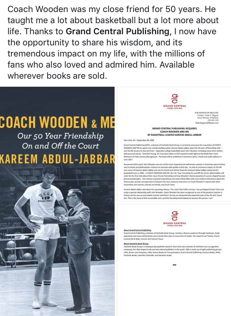 Kareem Abdul-Jabbar on Twitter: