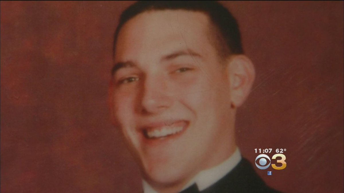 Mother Plans To Sue Saudi Arabia After Losing Son On 9/11. @DavidSpuntCBS3 Reports