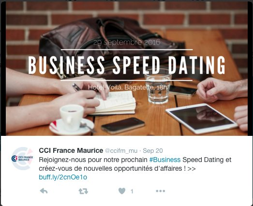 Prochain speed dating dating