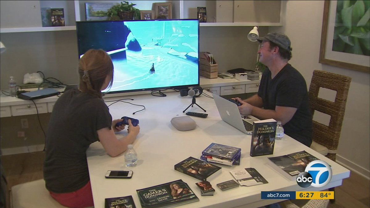 High-tech home in Orange County demonstrates super-fast Internet service of the future