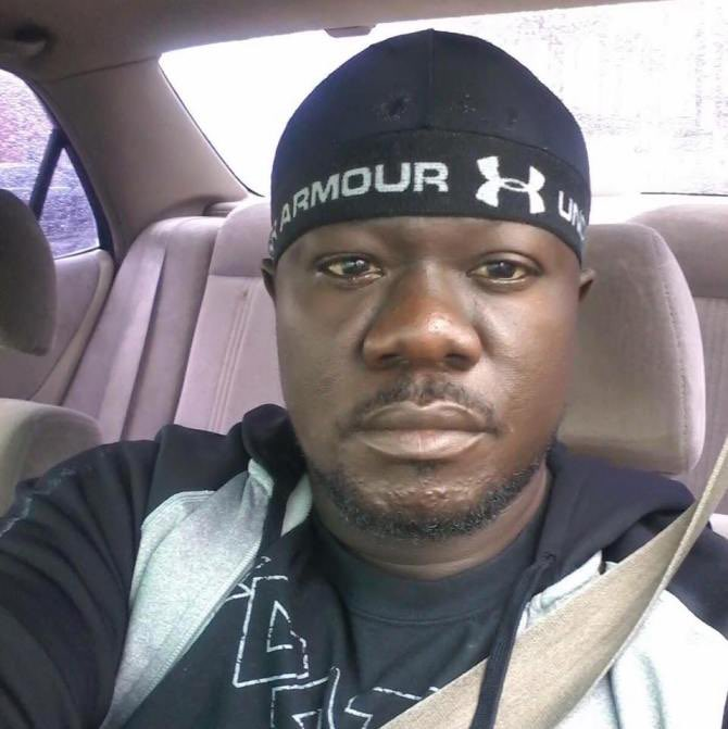 He survived Joseph Kony and Museveni and fled to America only to be killed by California police. RIP Alfred Olango. https://t.co/MXdft1GHGk
