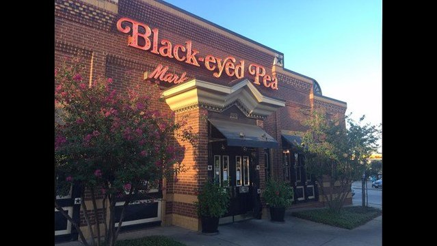 Abrupt closings of Black-Eyed Pea restaurants catch customers, employees off guard
