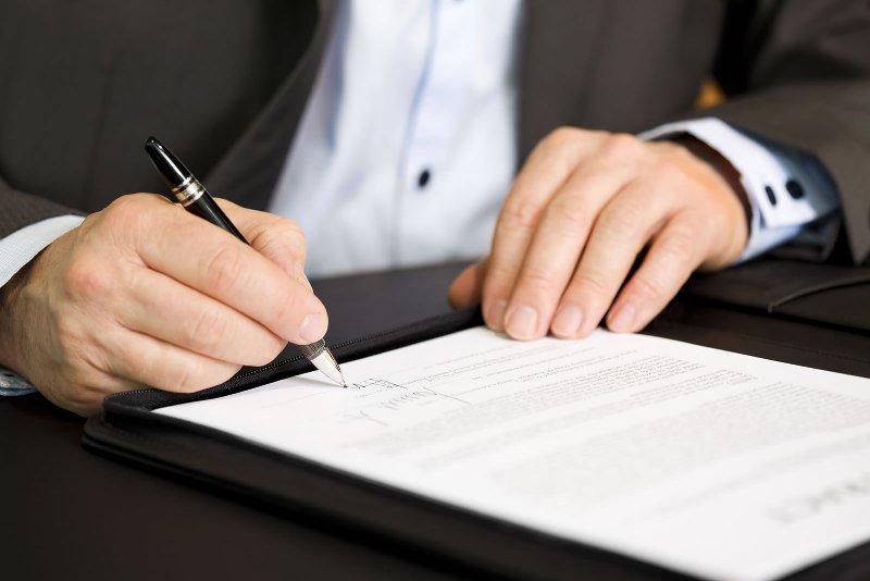 Составления договора купли продажи образец