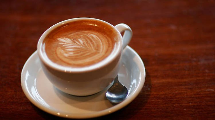 Where to get free and cheap coffee in NYC for NationalCoffeeDay