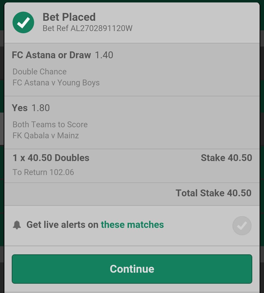 bravo betting games