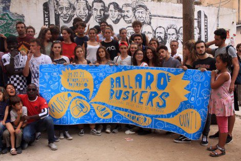 """""""Ballarò Buskers"""", il festival dedicato alle arti di strada dello  ... - https://t.co/pBw86runYp #blogsicilianotizie"""