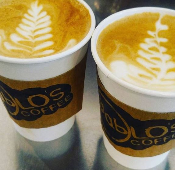 9 local coffee shops to try on National Coffee Day 9newsmornings NationalCoffeeDay