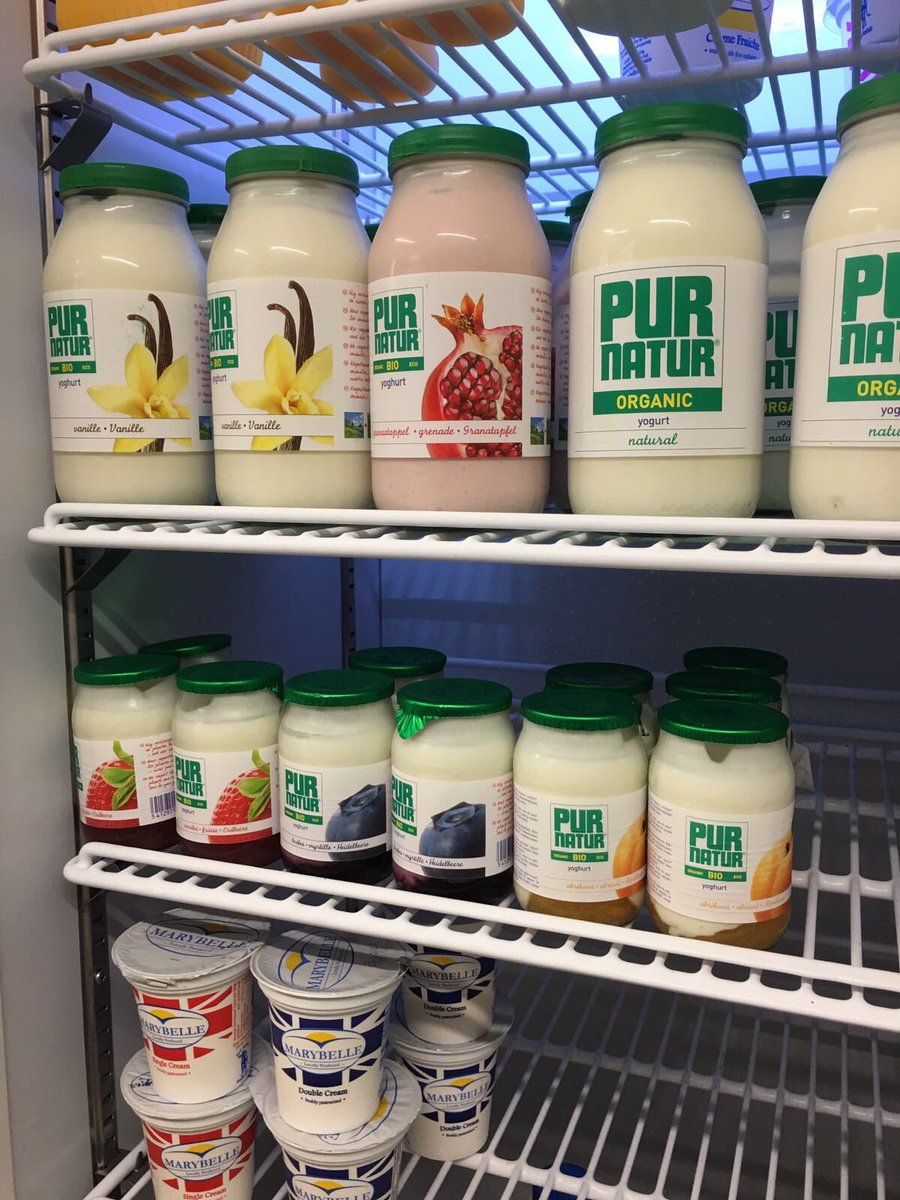 Pur Natur marybelle pur natur marybelledairy
