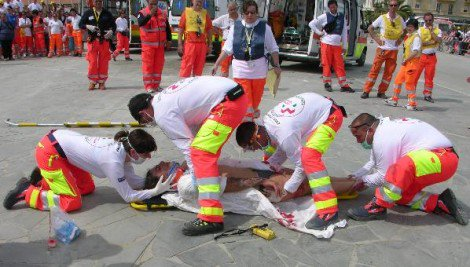 First responders e interventi salvavita, ecco le Olimpiadi del ... - https://t.co/OvOpJP3ENt #blogsicilianotizie