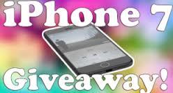 Claim iphone 7