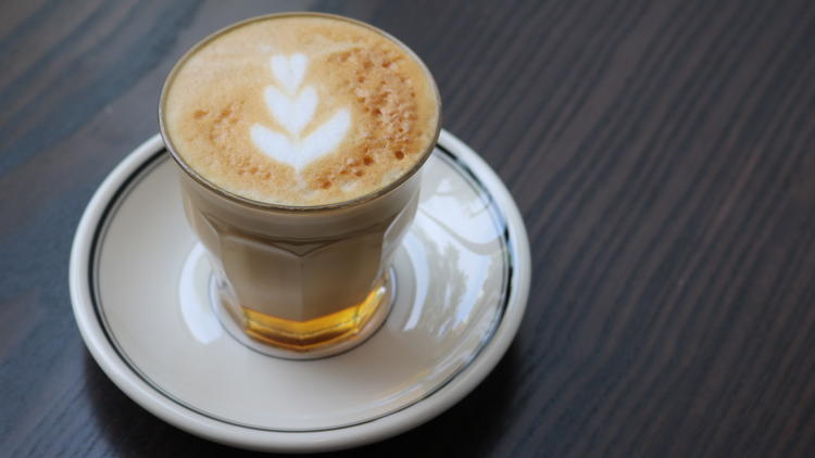 Where to find deals including free coffee and $1 La Colombe for NationalCoffeeDay