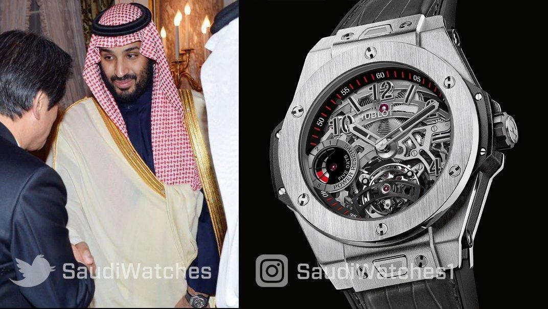 بالأرقام  لن تصدق أسعار الساعات التي يرتديها المشاهير.. أحدهم يرتدي ساعة ثمنها تخطى الملايين 6 24/6/2018 - 7:53 م