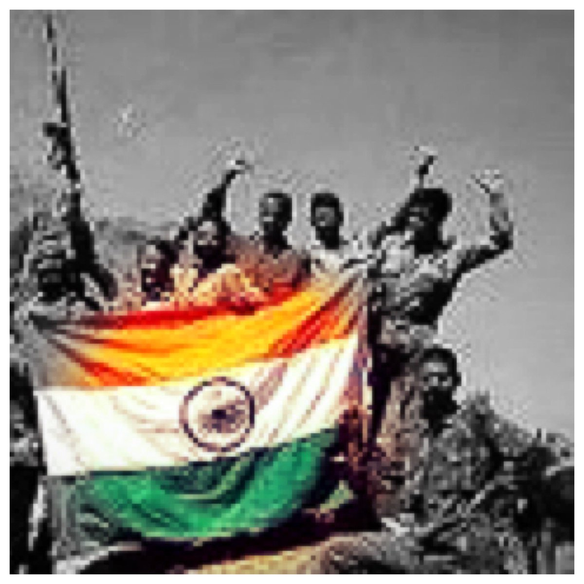 Thnx Indian army for the action against terrorism.V should all pray for safety & well being of our Indian soldiers.