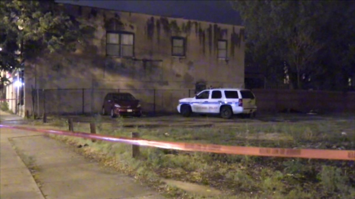 Victim shoots, kills would-be robber in Bronzeville, police say