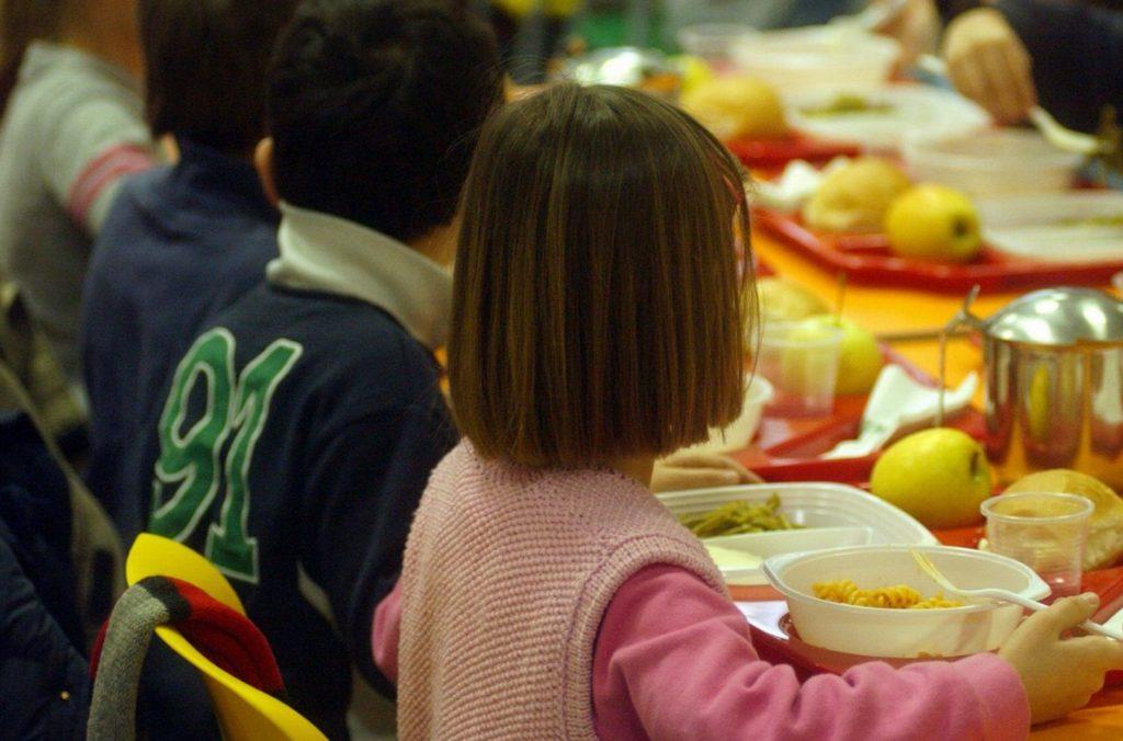 Ricerca Schock evidenzia Metalli pesanti nella dieta dei bambini