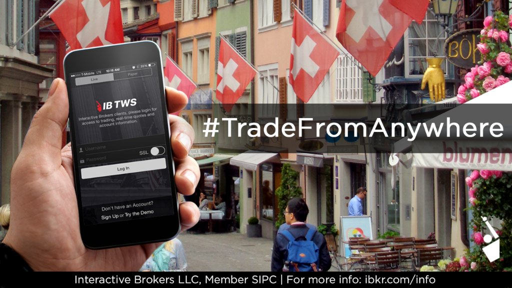 TradeFromAnywhere: Latest news, Breaking headlines and Top
