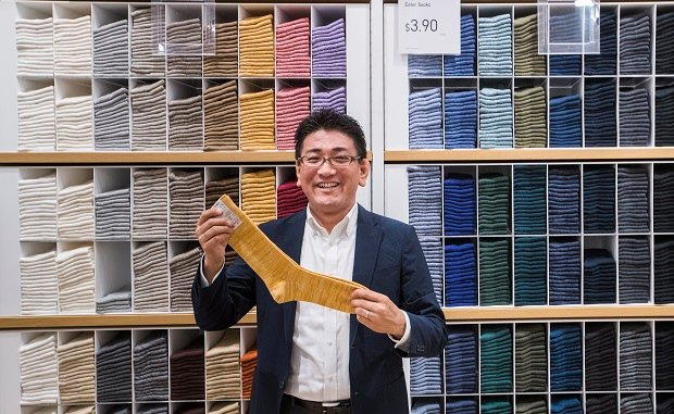 Japanese retailer Uniqlo to open first Canadian shop in Toronto on Friday
