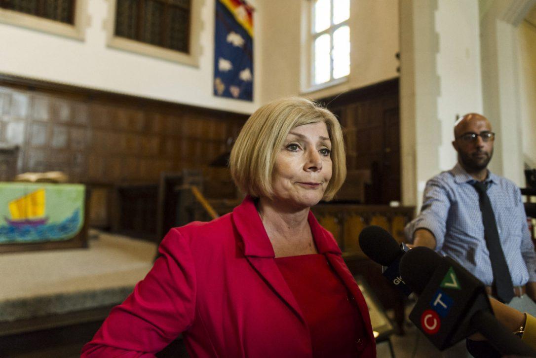 Ontario same-sex couples no longer have to adopt their own kids onpoli