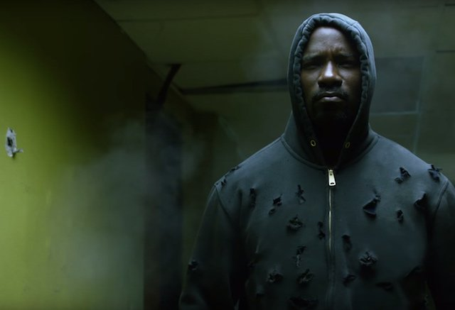 'Luke Cage' Starts Kicking Ass All Over Netflix This Weekend
