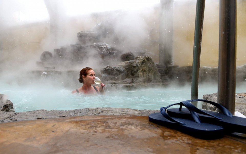 Best spas in UpstateNY: 12 elegant places for pampering and relaxation