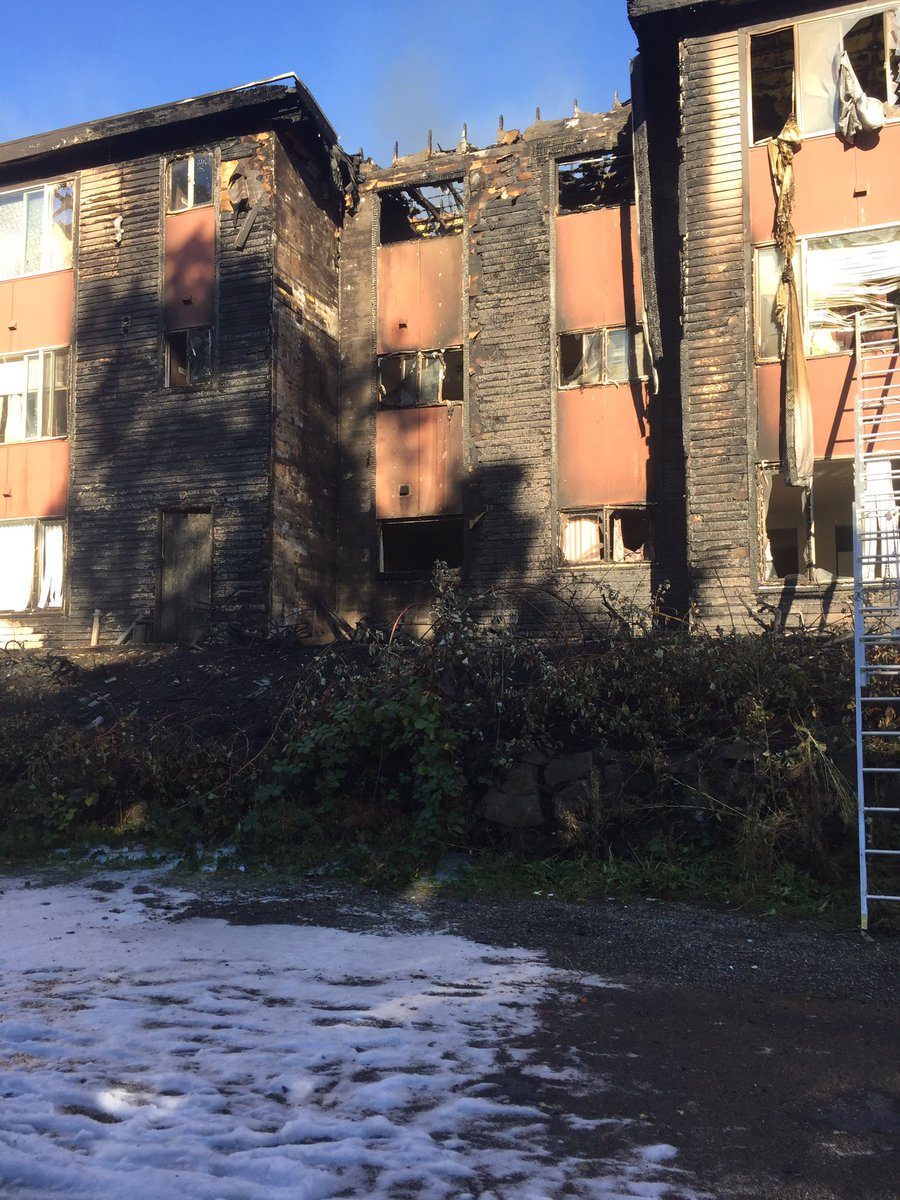 West Seattle 3 alarm fire cause undetermined