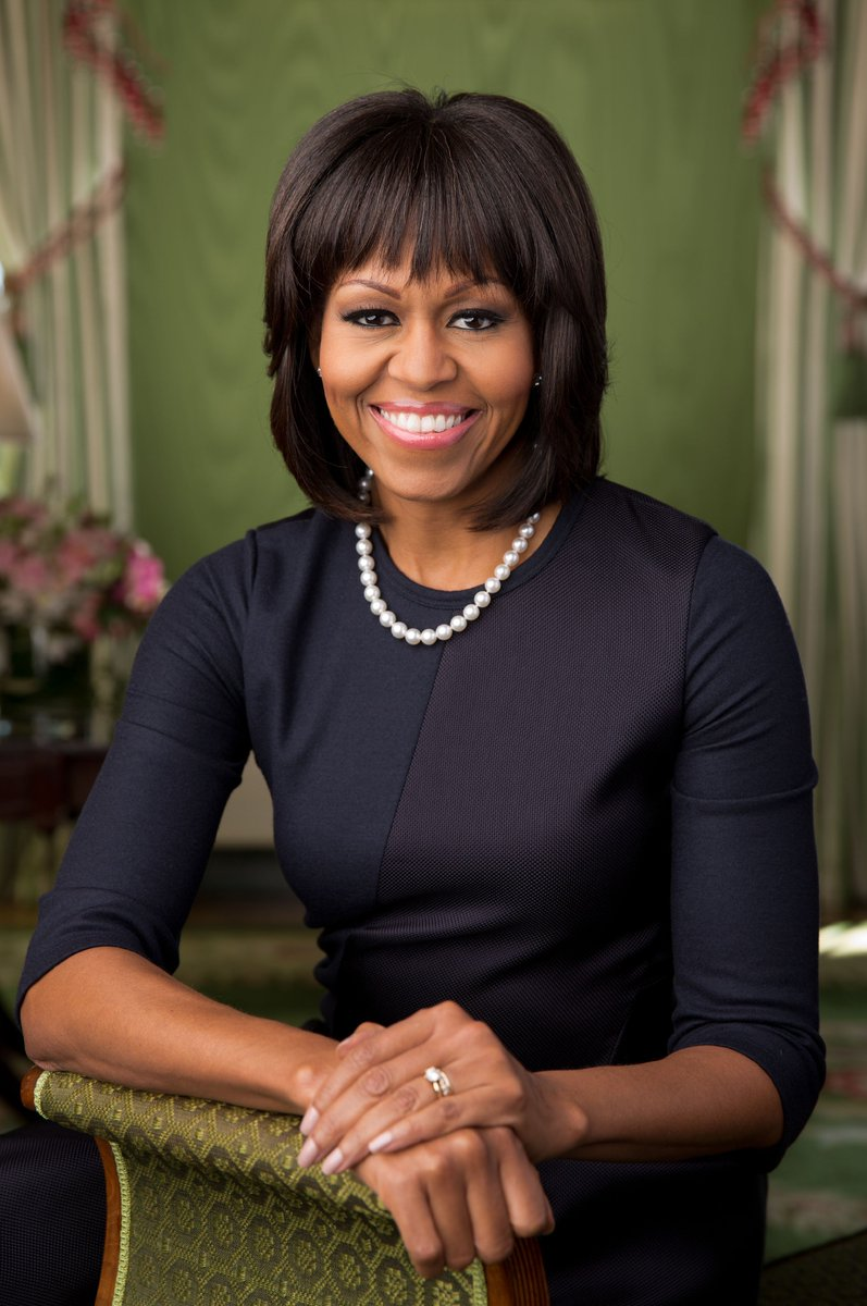 #Michelle Obama for President. Draft her. Save the Republic. https://t.co/Ro79ECppvi