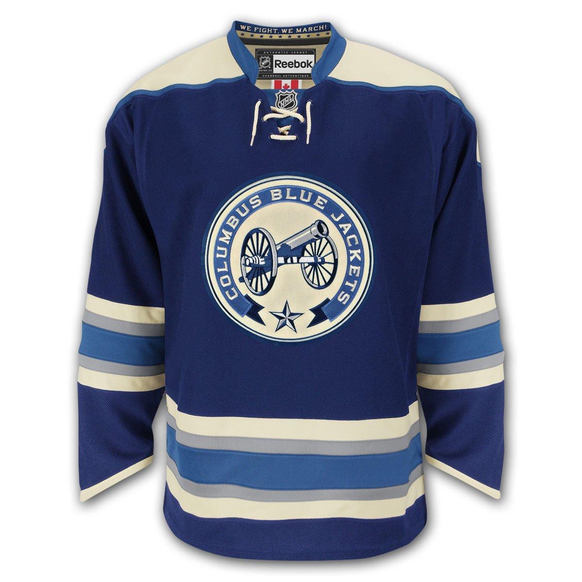 blue jackets 3rd jersey schedule