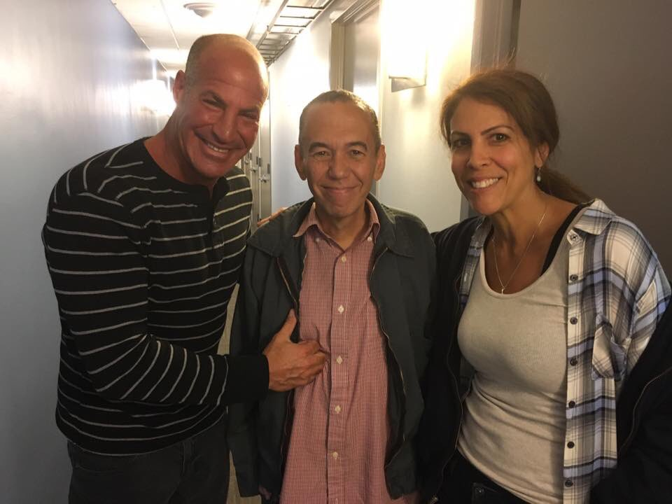 "Sid Rosenberg on Twitter: ""Always great to see my friend ..."