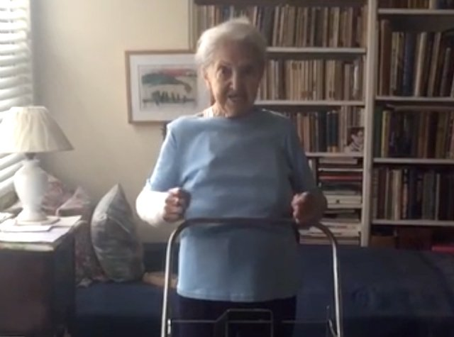 90-Year-Old Holocaust Survivor Fights Off Greenwich Village Mugger