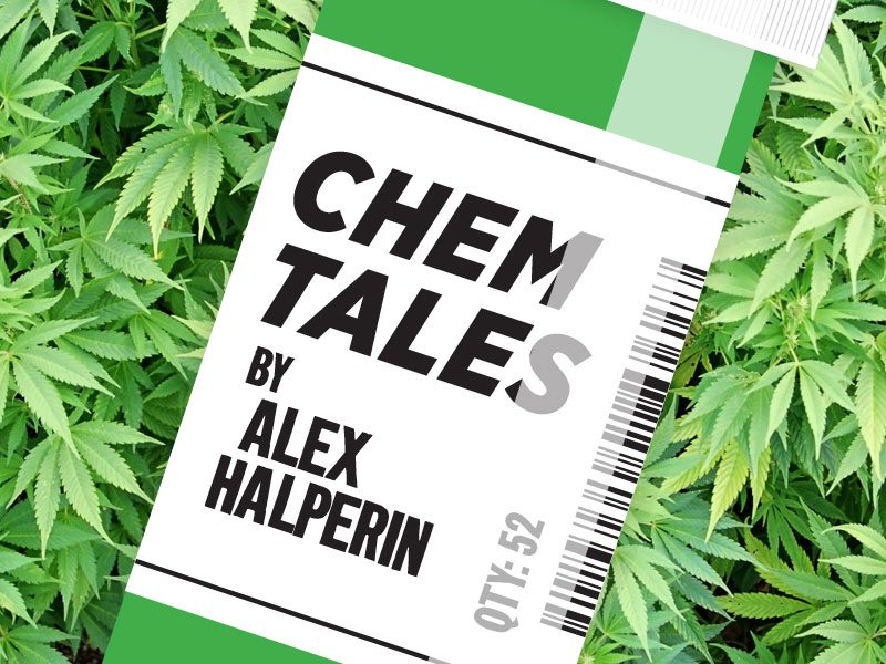 Chem Tales: What will the Bayer-Monsanto merger mean for cannabis?