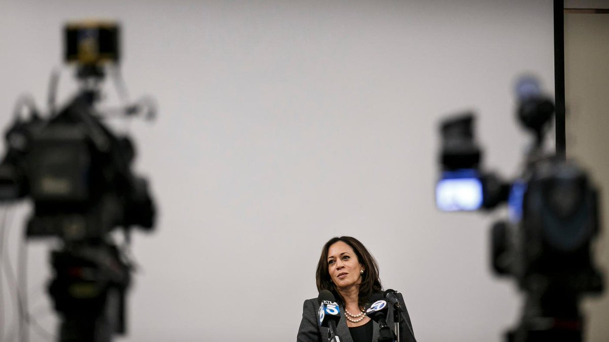 Why CA's U.S. Senate candidates are on their own as national Democratic Party sits it out