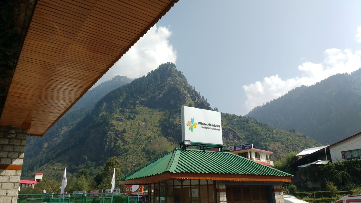 DreamTrails campaign by Club Mahindra