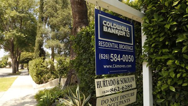 Heads up, home buyers and realtors: California home prices are expected to rise next year
