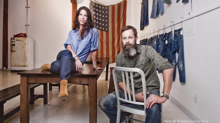 Colorado investors, Tennessee jeans makers in legal battle.