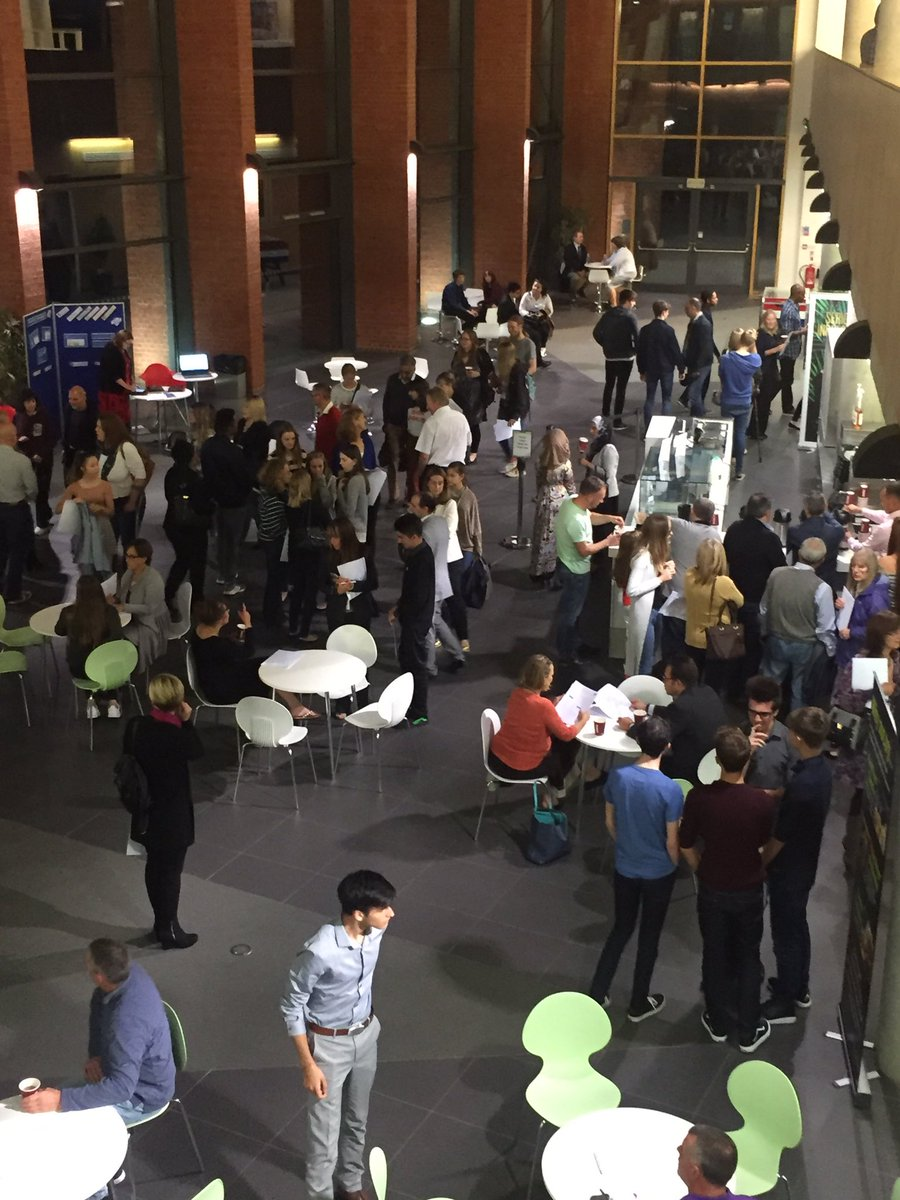 Our Year 12 Meet the Tutor evening is in full flow! Great to see so many  parents and students!