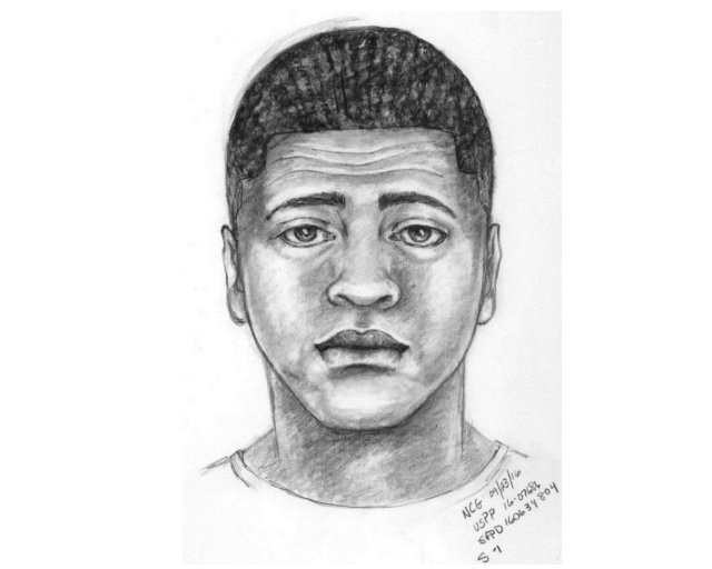 Have You Seen This Man? Police Release Sketch Of Fisherman's Wharf Homicide Suspect