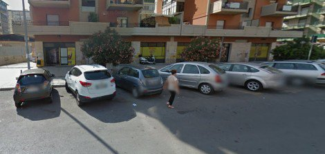 In quattro giovanissimi rapinano il supermercato Forté a Brancaccio - https://t.co/UiRitzqEyr #blogsicilianotizie