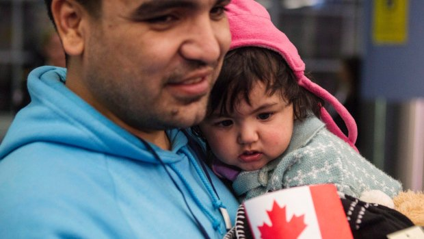 It's official: Canada's population now tops 36 million as immigration surges