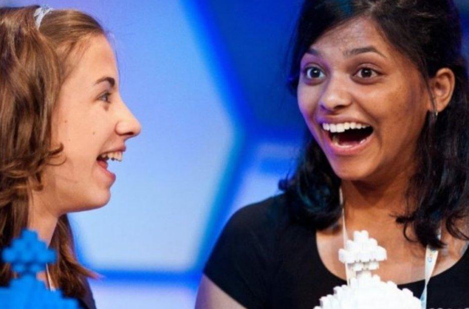 Giovani menti con grandi idee: ecco i vincitori di Google Science Fair 2016