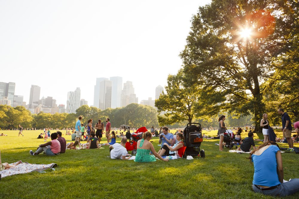 What's it really like living in NYC? Tell us here