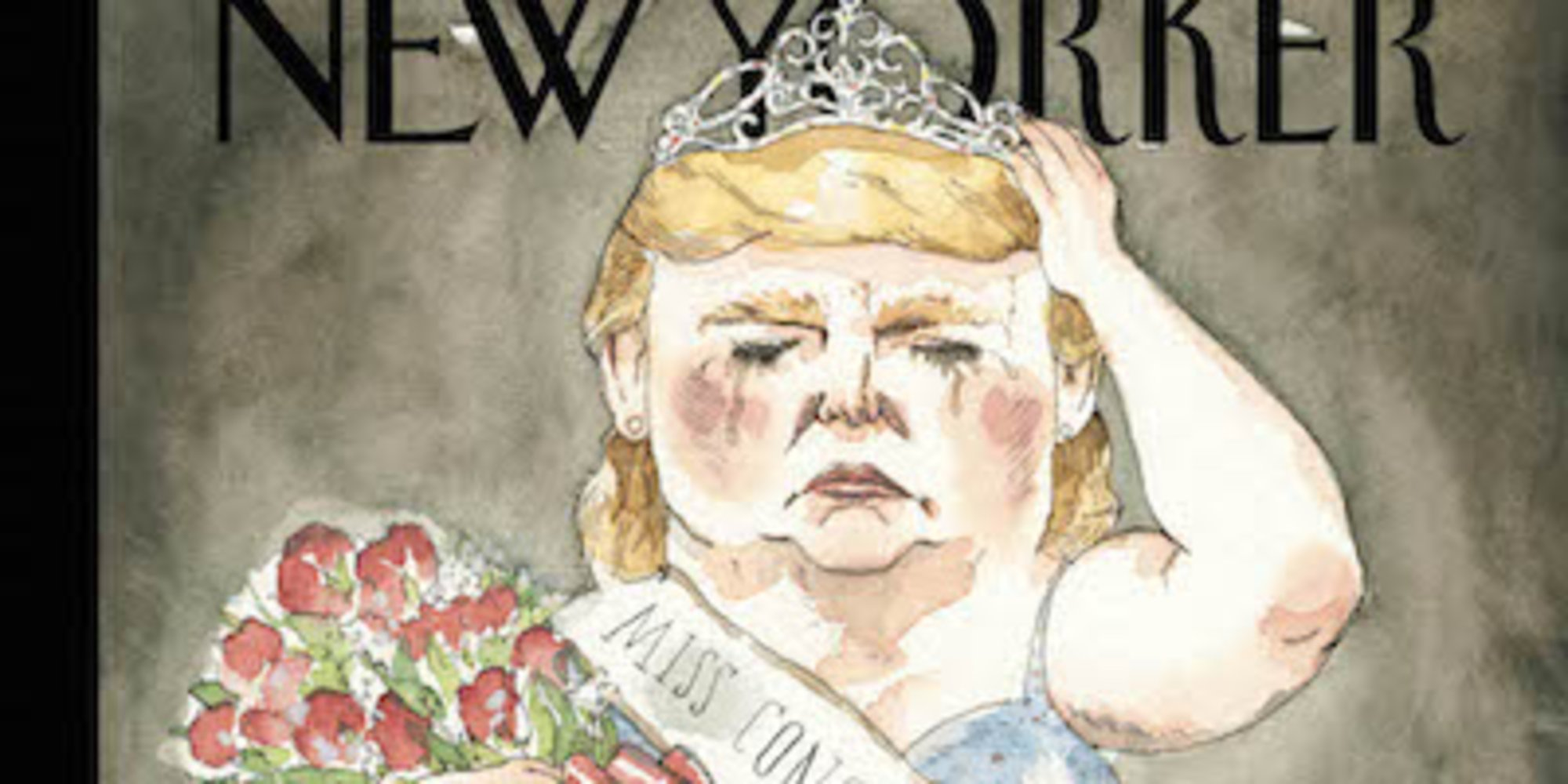 RT @HuffingtonPost: This Donald Trump New Yorker cover is a thing of beauty https://t.co/8ECAFOHbzD https://t.co/jyNekarInK