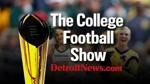 Detroit News college football picks: Week 5