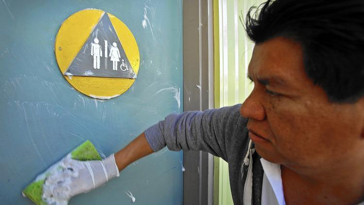 Single-user restrooms to become