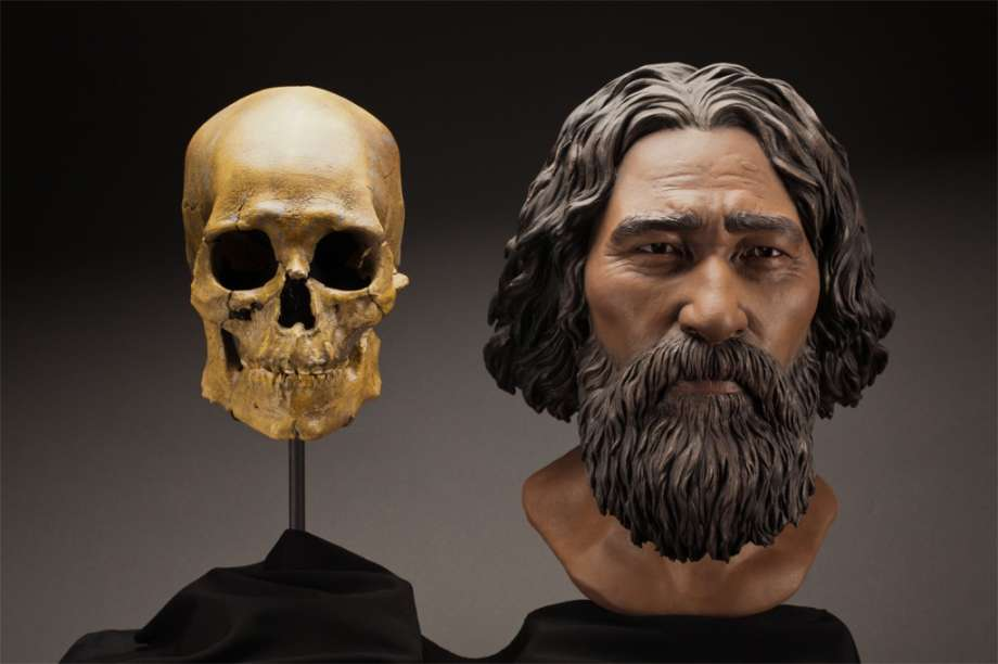 Bones of 'Kennewick Man' returning home for burial