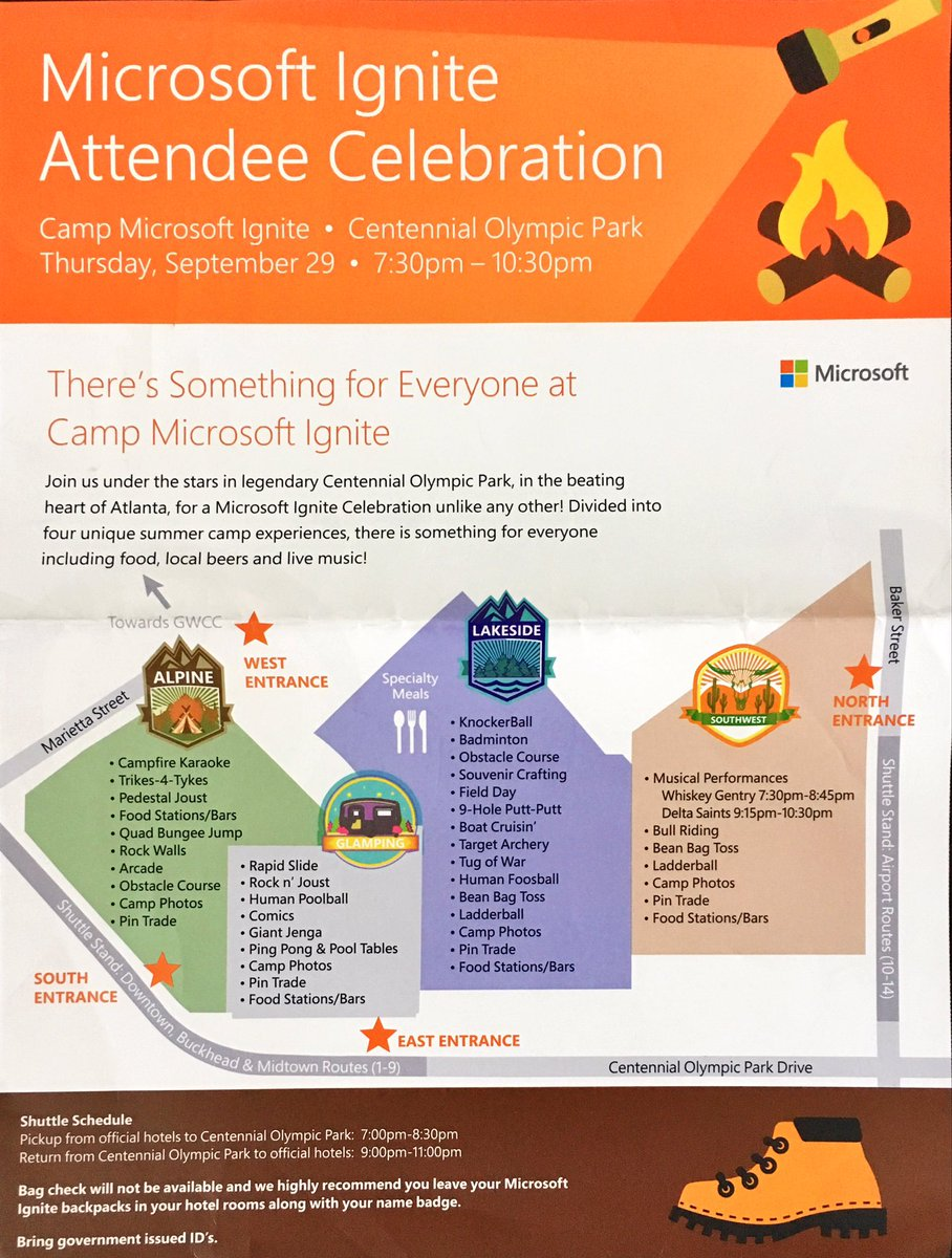 Incredible Darrell As A Service Msignite On Twitter Camp Msignite Caraccident5 Cool Chair Designs And Ideas Caraccident5Info