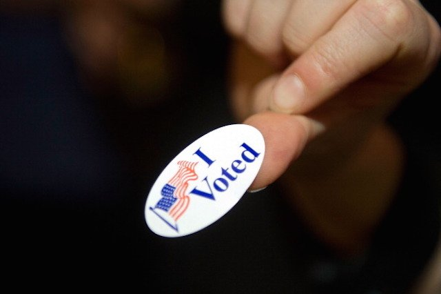 New Law Restores Voting Rights To Thousands Of Californians In County Jails