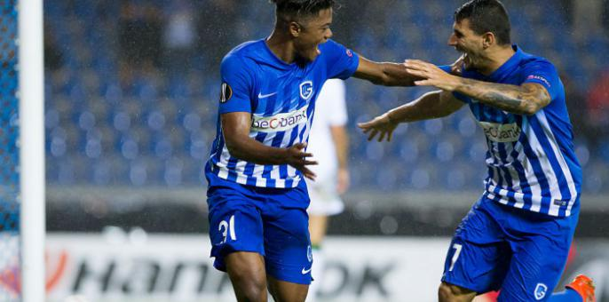 Risultati Europa League: Genk-SASSUOLO 3-1 Tabellino Gol Highlights.