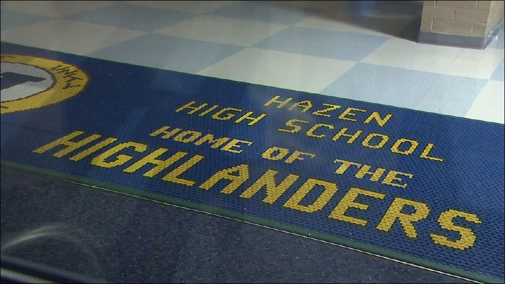 Renton school to reopen after online threat; Blaine High School still closed by outage -